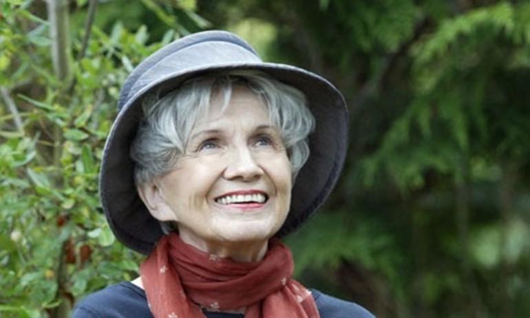 Лауреат Нобелевской премии по литературе 2013