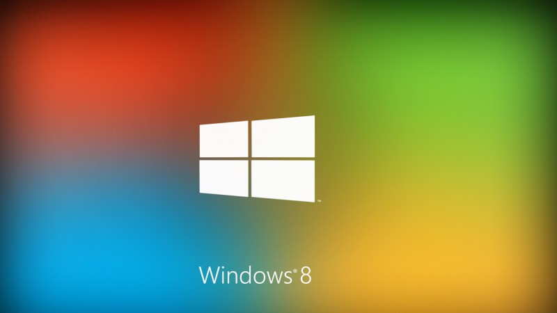Выпущено обновление операционной системы Windows 8