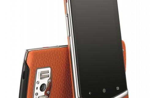Android-смартфон по цене автомобиля