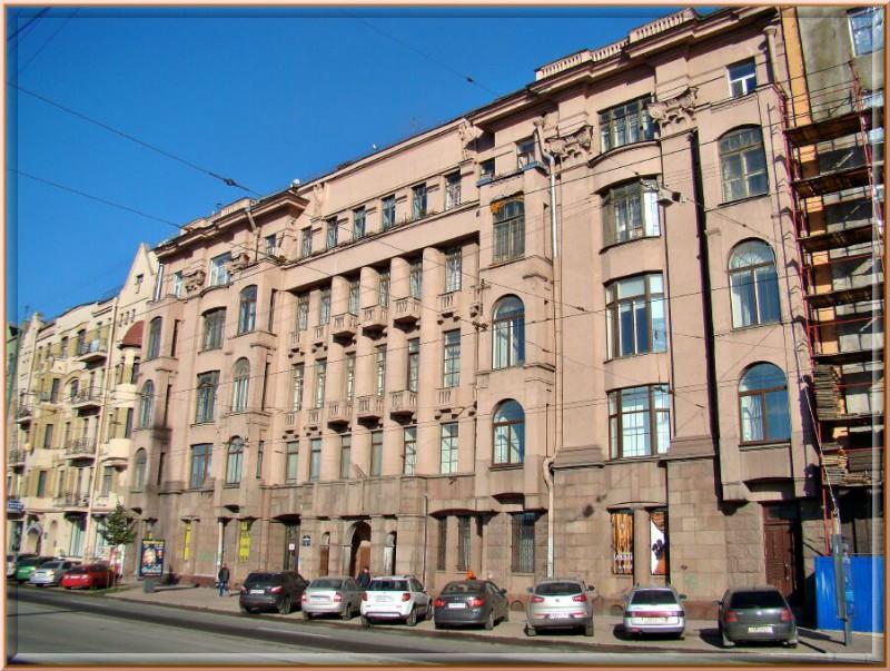 В Санкт-Петербурге подвели итоги конкурса на лучший проект «судебного квартала»