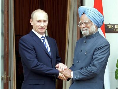 Премьер Индии посетит Россию