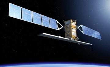 В феврале 2014 года запустят первый в России частный спутник