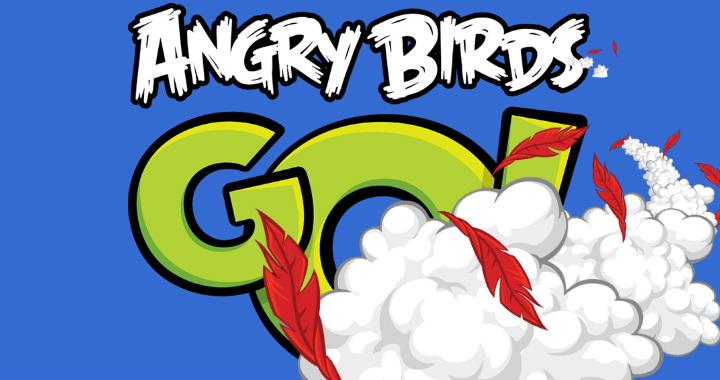 В декабре ожидается выход новой версии Angry Birds
