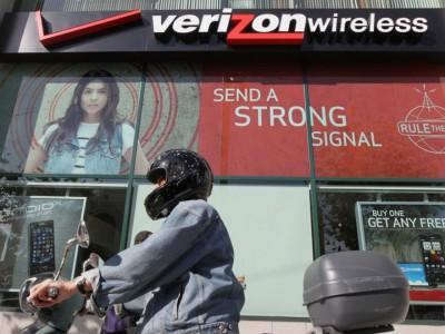 Apple не смогла удовлетворить потребности Verizon в IPhone 5S
