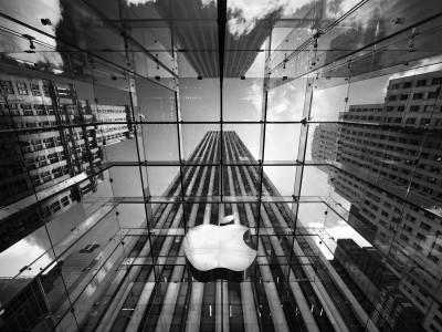 Apple — «Лучший бренд мира»