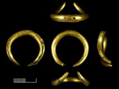 Артефакты Стоунхенджа