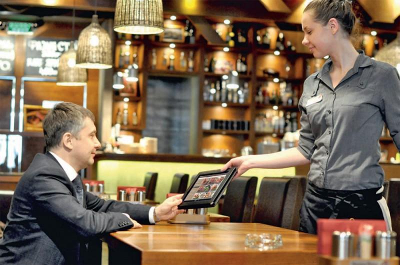 Автоматизация ресторана – это требование современного ресторанного бизнеса