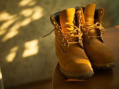Ботинки «Timberland»