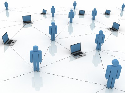 Получить госуслуги можно будет с помощью социальных сетей