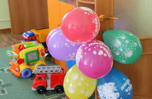 На Кубани откроют новые детсады