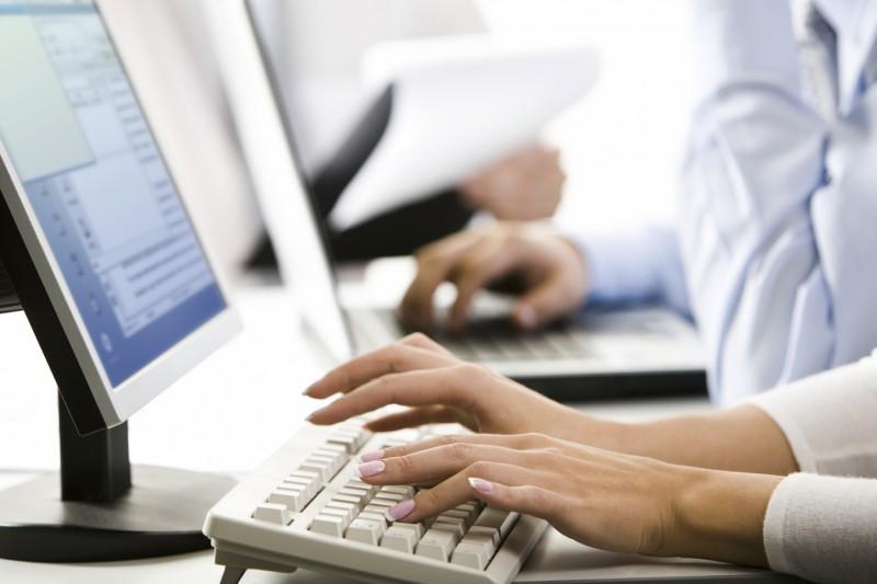 Существует ли в России электронный документооборот?