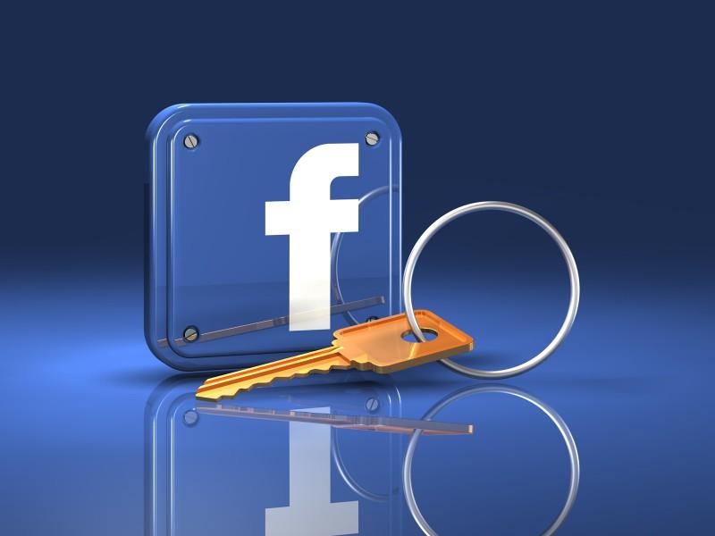 Пользователи Facebook остались без конфиденциальности