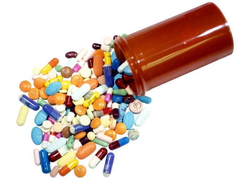 Ученые из Канады разработали антибиотик на основе земли