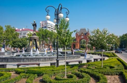 Составлен список самых привлекательных городов по итогам 2012 года