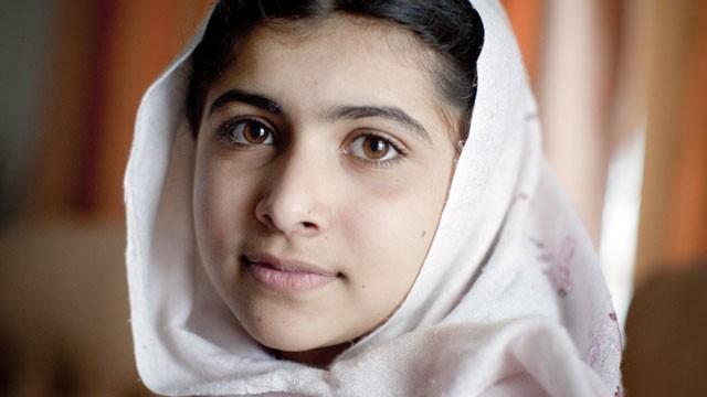 Премию за мужество получила 15-летняя девушка