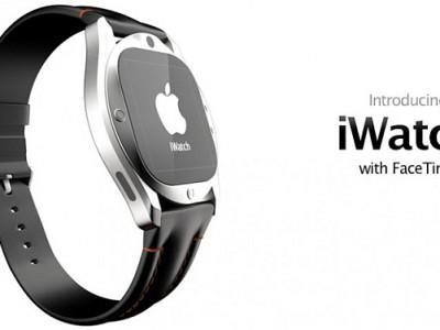 Умные часы от Apple