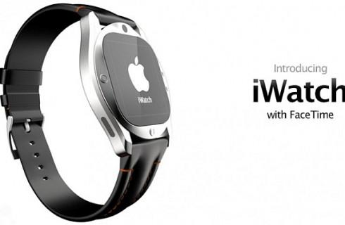Умные часы от Apple появятся в будущем году
