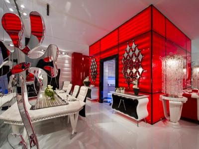 В России отмечают высокий рост развития рынка мебели