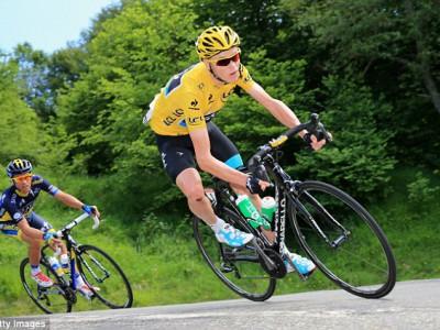 «Это будет ад!», – Тур де Франс 2014