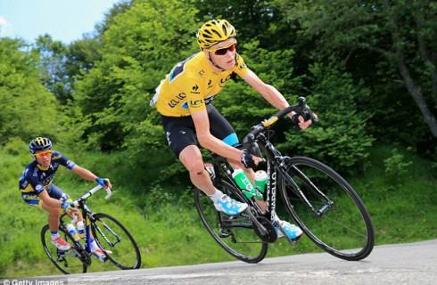 «Это будет ад!», — Тур де Франс 2014