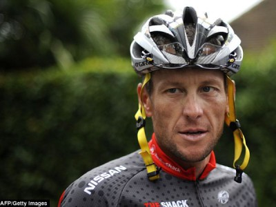 Лэнс Армстронг вернул в МОК бронзовую медаль Олимпиады 2000 года