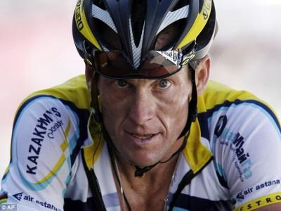 Лэнс Армстронг лишился 7 титулов победителя Тур де Франс