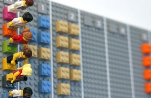 LEGO-календарь
