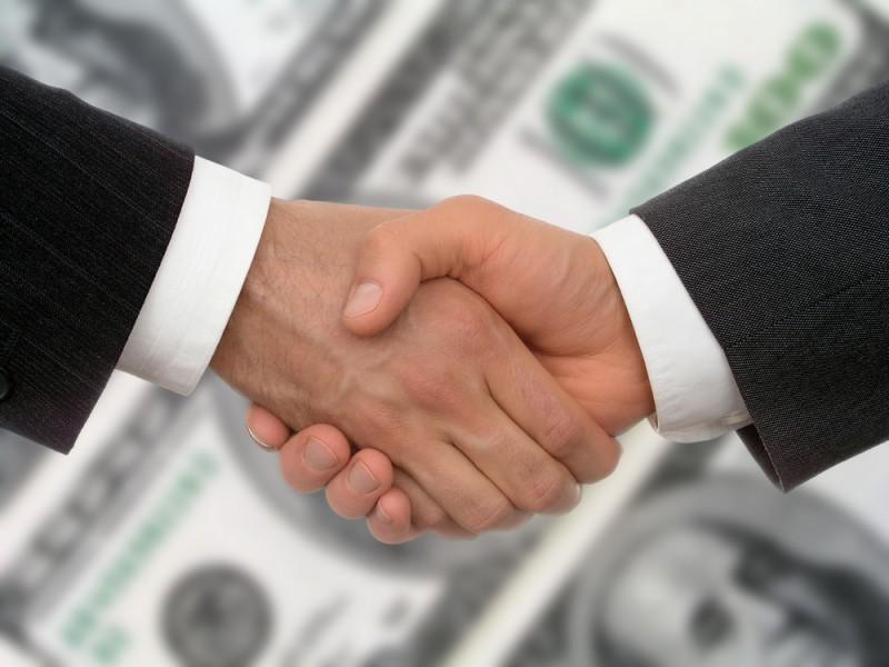 Оформляем кредит для бизнеса