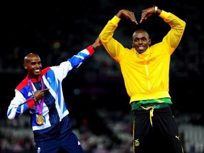 Мо Фарах пообещал побить рекорд Лондонского марафона