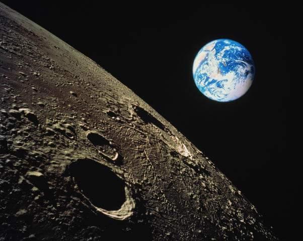 Стартовала подготовка к созданию базы на Луне