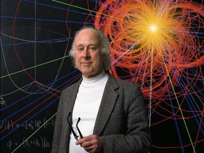 Нобелевский лауреат ушел в подполье