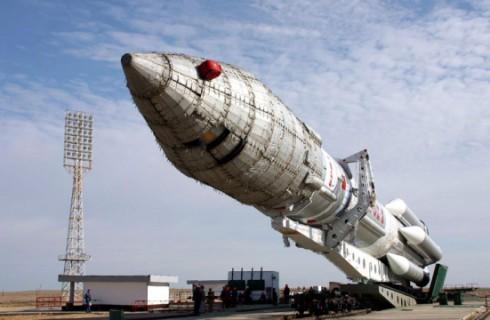 «Протон-М» успешно вышел на орбиту