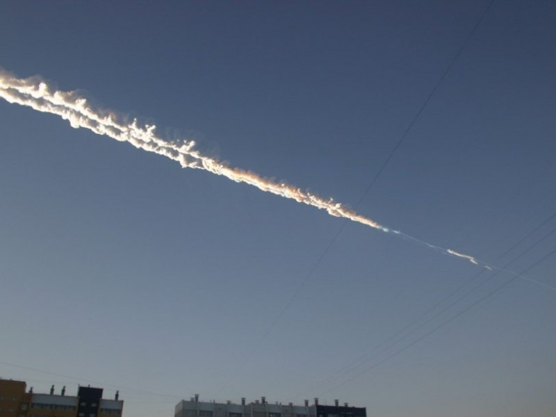 Известен возраст челябинского метеорита