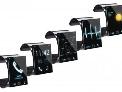 Samsung Galaxy SmartWatch – взгляд в будущее