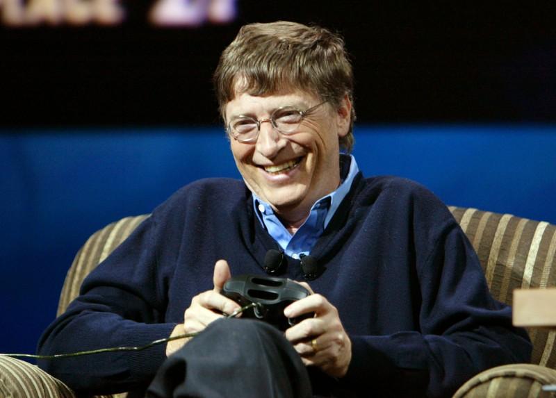 Секреты успеха Билла Гейтса