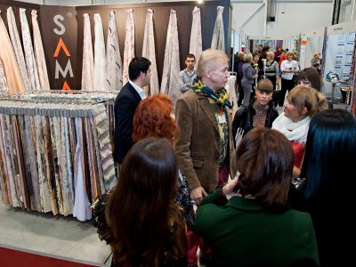 «Текстиль и мода. Осень-2013»