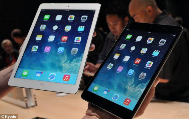 Неоднозначная реакция на новый iPad