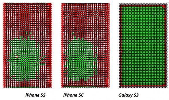 Очередные проблемы с iPhone