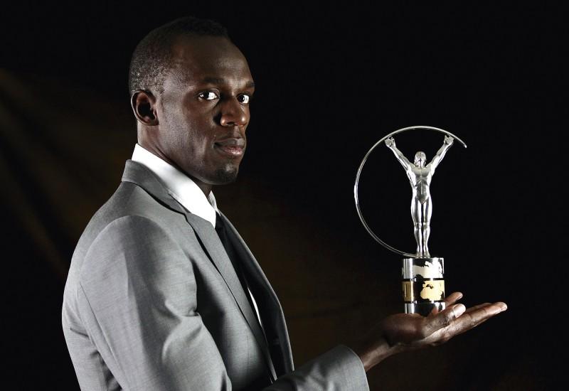 Усэйн Болт – главный претендент на премию «Спортсмен года»