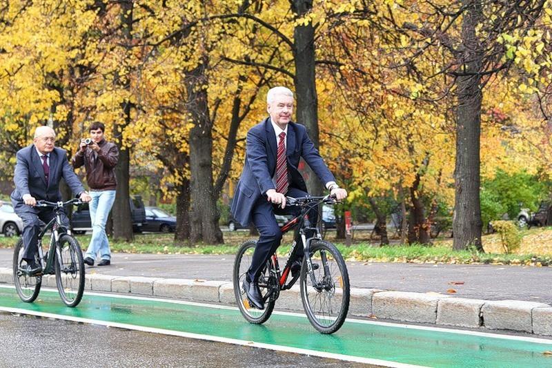 Велопрокат в Москве станет доступнее