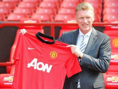 Кто виноват в недомогание Манчестер Юнайтед?