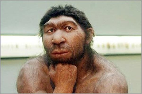 Рак – это наследие неандертальцев