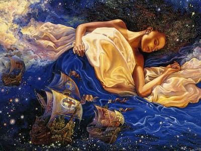 Сонник поможет разгадать сон