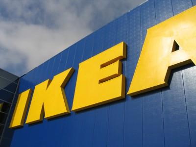 Магазин IKEA