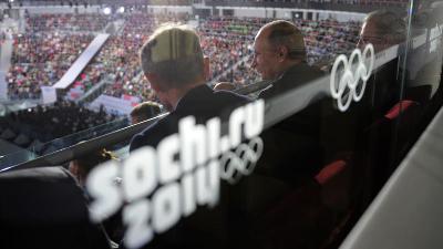 Олимпийские инвесторы могут получить льготы