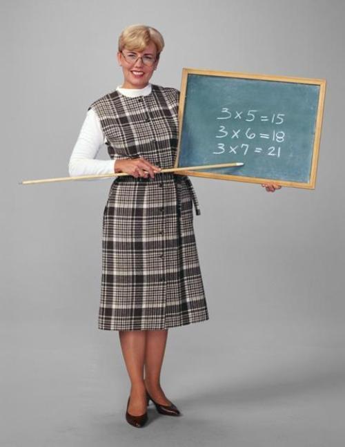 Учителя смогут выйти на пенсию по выслуге лет