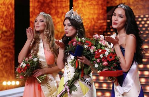 Конкурсантки «Мисс Вселенная» продавали свои вещи