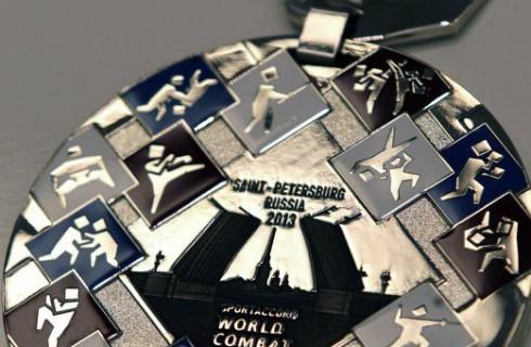 Победителей Всемирных игр боевых искусств поздравил лично Президент РФ