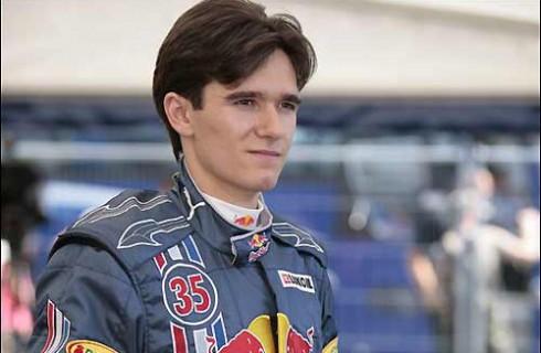 Михаил Алешин стал первым российским гонщиком в IndyCar