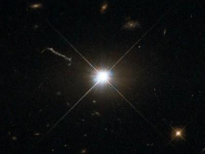 Квазар 3C 273
